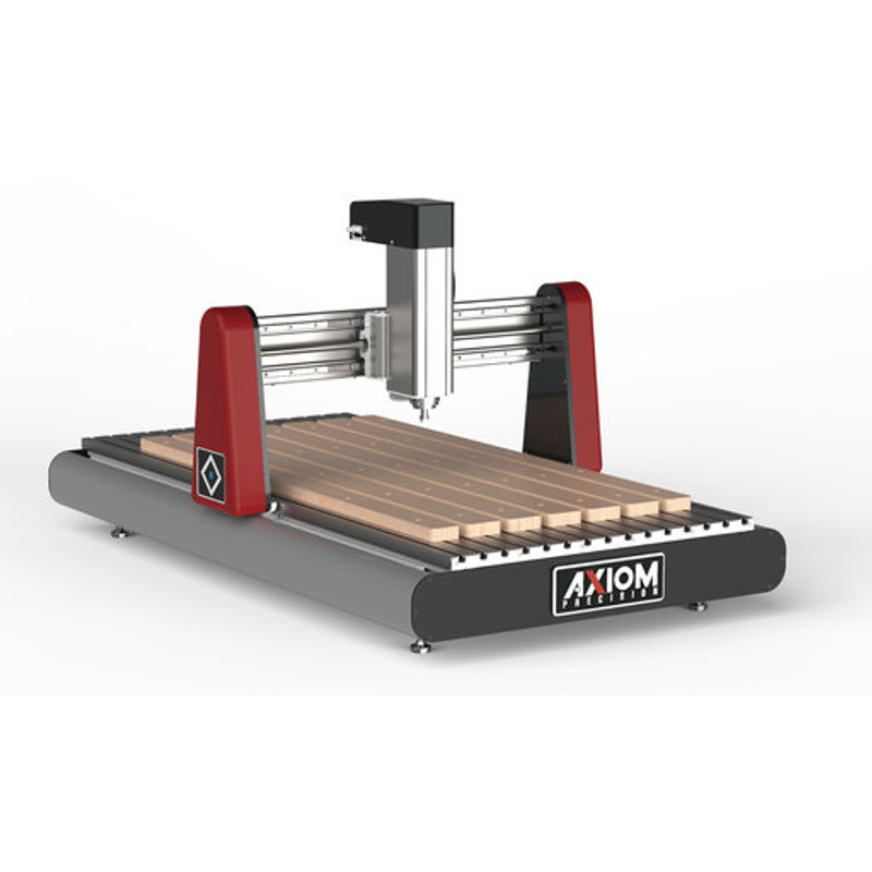 AXIOM ICONIC 24IN. X 48IN. CNC ROUTER