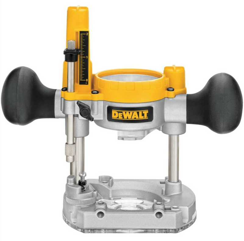 ROUTER PLUNGE BASE FOR DCW600B DEWALT