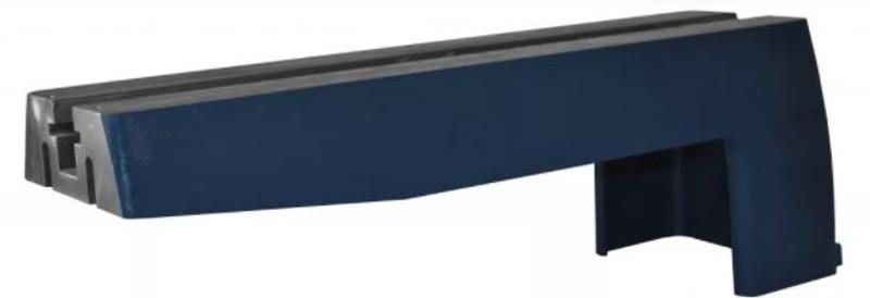 BED EXTENSION FOR 70150VSR RIKON LATHE