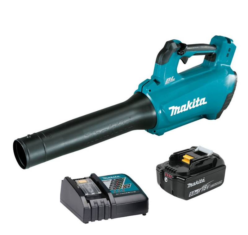 18V BLOWER KIT W/ BATTERY AND CHARGER MA