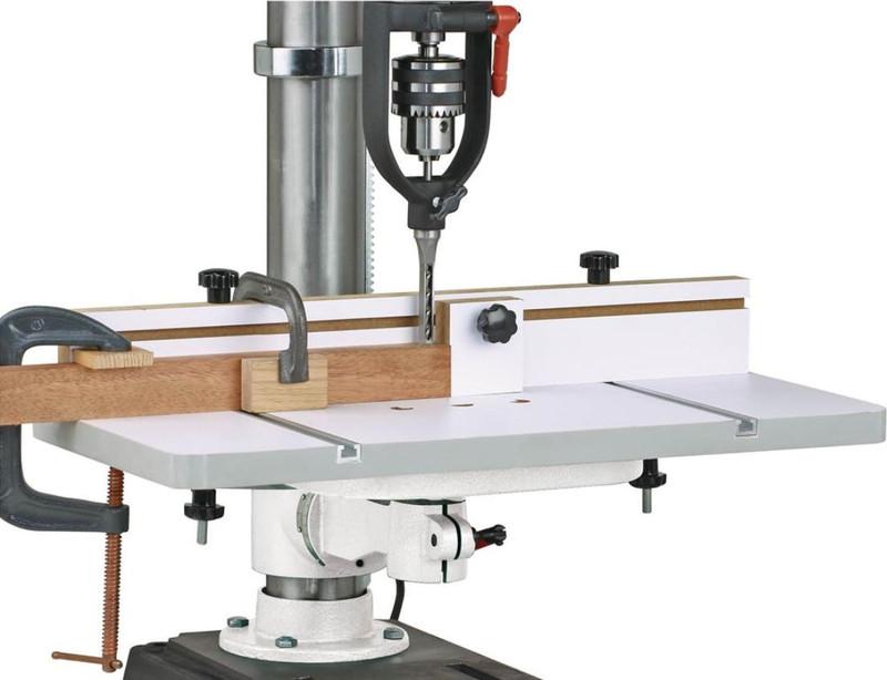 DRILL PRESS TABLE D4033