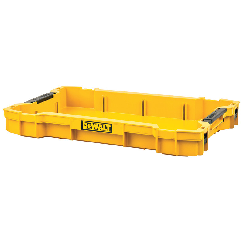 TOUGH SYSTEM 2.0 SHALLOW TOOL TRAY DEWAL