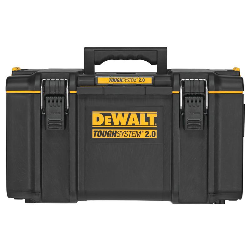 TOUGH SYSTEM 2.0 LARGE TOOL BOX DEWALT