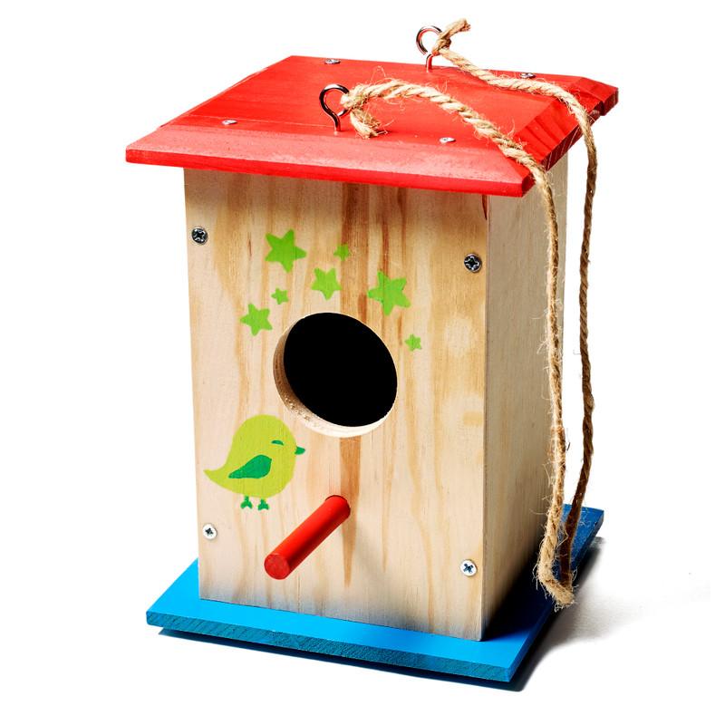 STANLEY JR BIRD HOUSE KIT