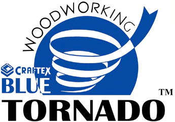 Craftex Blue Tornado