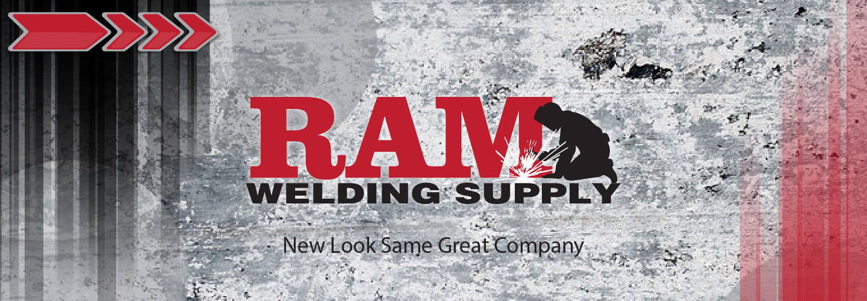 RAM Welding Supply