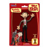 Mr. Bean Bendable - Old blister card