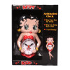 Betty Boop Animated Clock