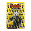 Felix The Cat 5 inch Bendable - Old packaging