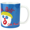 Mr. Bill Ceramic Mug