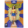 Wonder Woman Bendable Figure - Old packaging