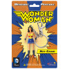 Wonder Woman 3in Bendable Key Chain - Old packaging