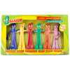 """Many Moods of Gumby"" Bendable Set"