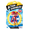 ACTION BENDALBES! - The Flash (old packaging)
