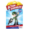 ACTION BENDALBES! - Soldier