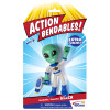 ACTION BENDALBES! - Alien