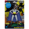 80th Anniversary Batman Bendable Figure