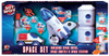 Astro Venture Space Collection:  Space Station, Shuttle, and Rover Super Playset