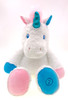 Magicalin Light-Up Interactive Plush Unicorn