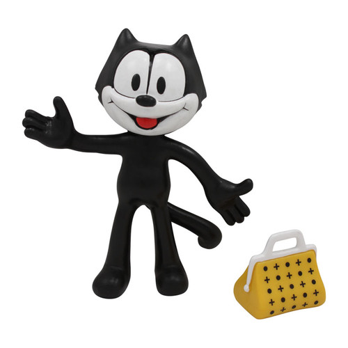 Felix The Cat 5 inch Bendable