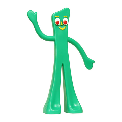 Gumby 6 inch Bendable