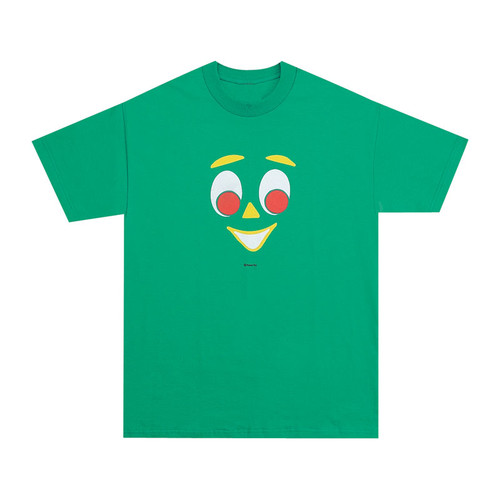 Gumby Face T-Shirt