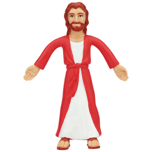 Jesus of Nazareth Bendable