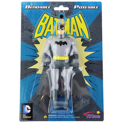 Batman Bendable Figure - Old packaging
