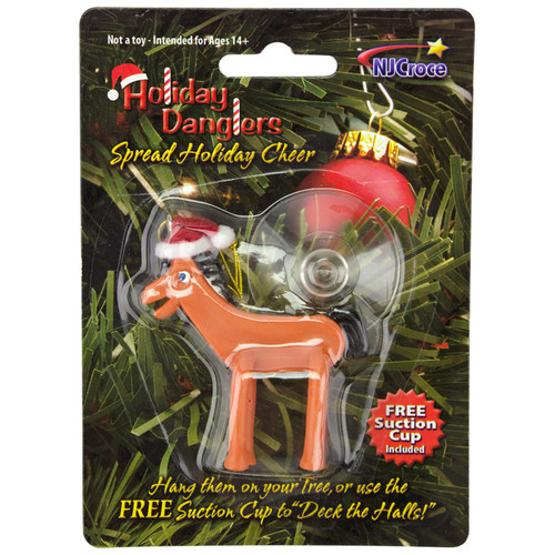Pokey Holiday Dangler