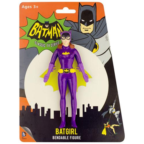 Batgirl - Classic TV Series