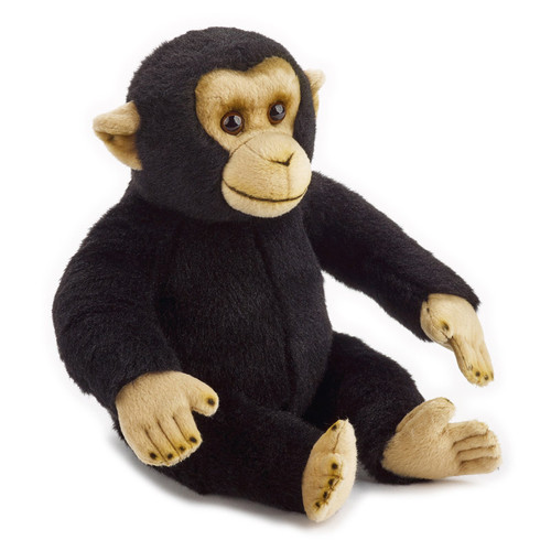"""National Geographic Chimpanzee 12"""" (Basic Collection)"""