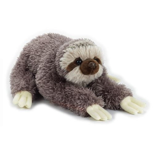 "National Geographic Sloth 11"" (Basic Collection)"
