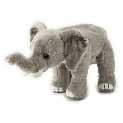 """National Geographic African Elephant 9"""" (Basic Collection)"""