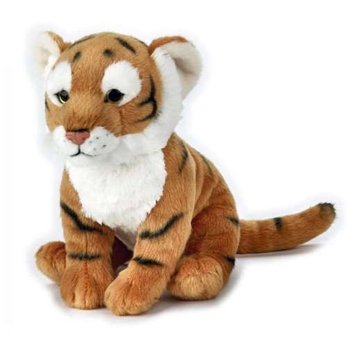 "National Geographic Tiger 9"" (Basic Collection)"