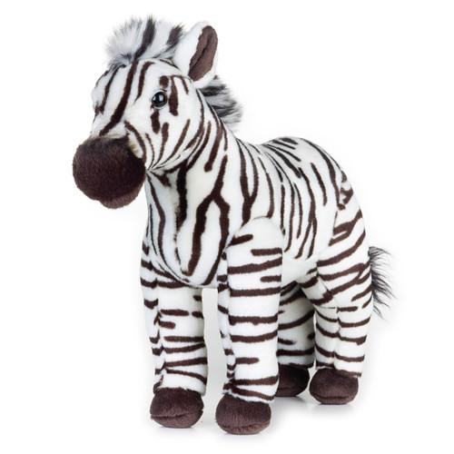 "National Geographic Zebra 11"""
