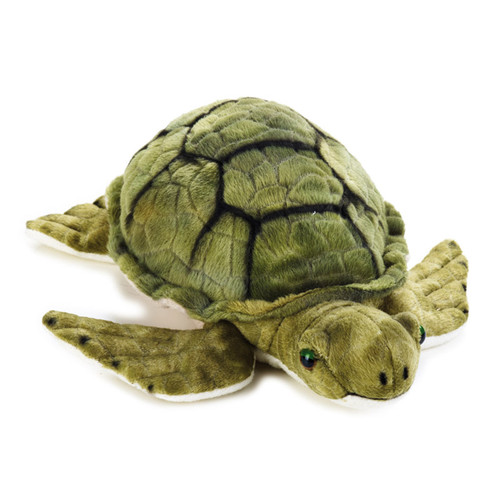 """National Geographic Sea Turtle 13"""""""