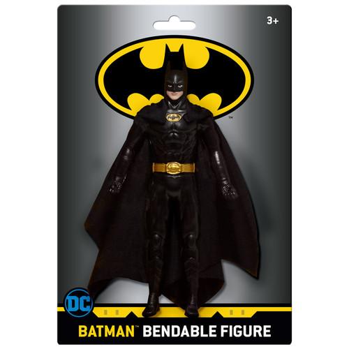 "Michael Keaton Batman 6"" Bendable (Blister Carded)"