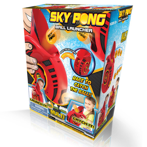 Sky Pong Game (Single Pack)