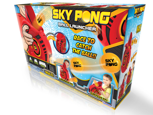 Sky Pong Game (Twin Pack)