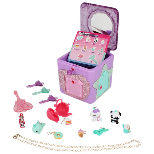 FunLockets Series 2: Unicorn Fantasyland
