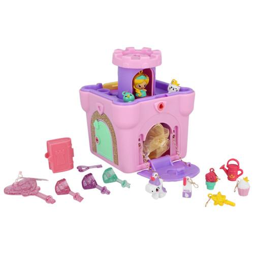 FunLockets Secret Castle
