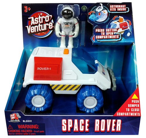 Astro Venture Space Rover