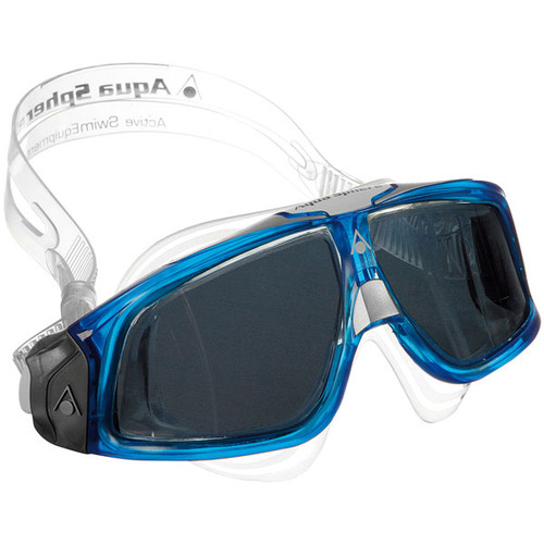 Aqua Sphere Seal 2.0 Mask with Tinted Lens