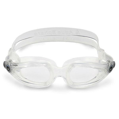 e3acdb9b866 Aqua Sphere Eagle Prescription Swimming Goggles - Extra Lens Options ...