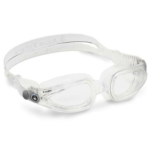 Comes with a Clear Lens ready to add prescription lens