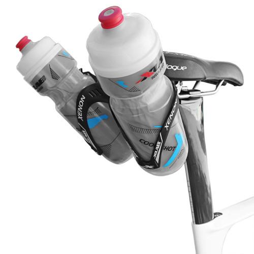 Optional bottles