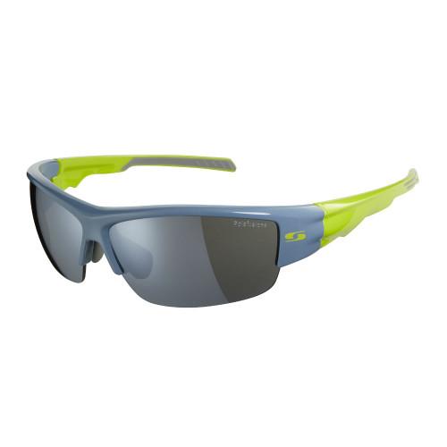 Sunwise Parade Polarised Sunglasses - Grey