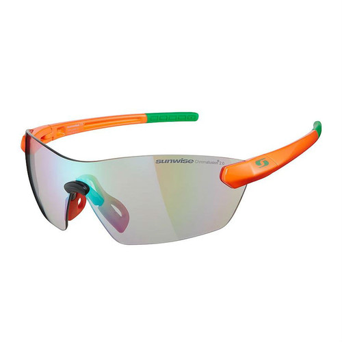 Sunwise Hastings Chromafusion - Fire
