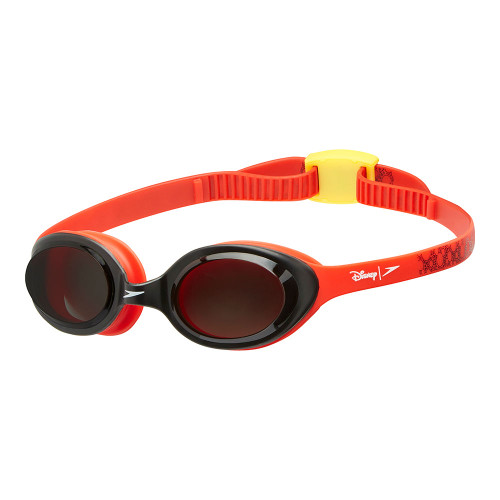 Great entry level goggle for ages 6-14 years