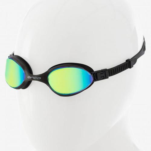 Long lasting anti fog lens coating